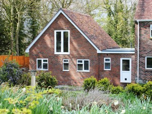 Little Glebe Self Catering