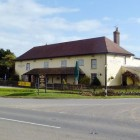 The Red Lion public house, Winfrith Newburgh